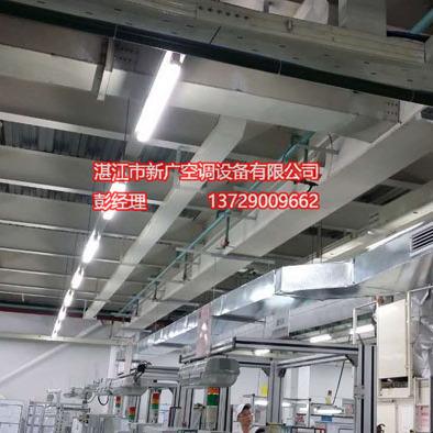 湛江新风系统价格