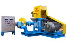 裕工DGP80-II型主产饲料膨化机/玉米膨化机/大豆膨化机