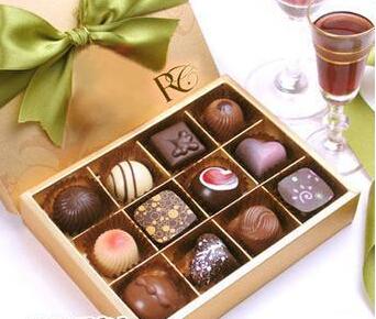 进口巧克力