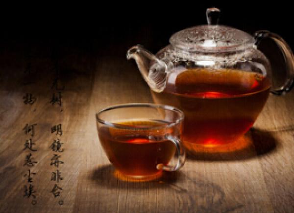 冬天喝什么茶叶最好