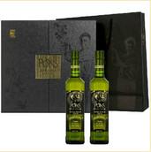 棒氏特级初榨橄榄油尊享大礼盒1000ml*2/1L*2