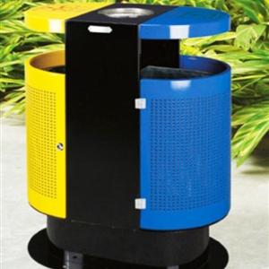 供应嘉美A-57分类环保垃圾桶