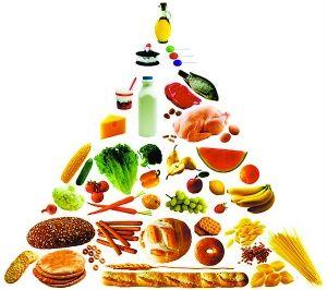 四种食物缓解骨质疏松的痛苦