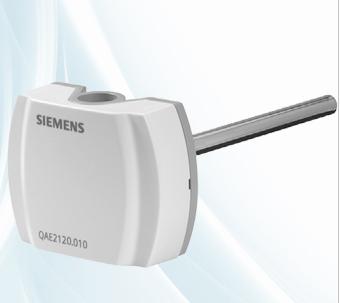 西门子浸入式温度传感器 QAE2120-济南达科力华