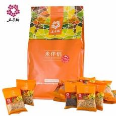 五朵梅米伴侣经典装1.5kg 五谷杂粮养生八宝粥原料 礼品团购批发