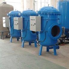南京百汇净源厂家直销BHQC型全程综合水处理器