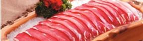 生鲜牦牛肉