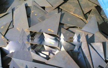 不锈钢废料