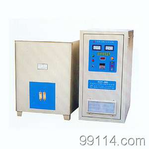 超音频淬火设备,超音频感应加热电源