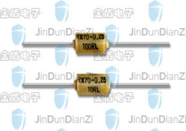 精密线绕电阻器RX70系列