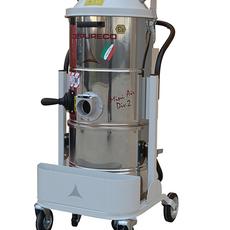 气动防爆工业吸尘器