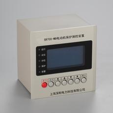 电容器保护测控装置 微机保护测控装置 SR700-MB
