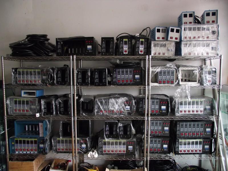 供应热流道表式插卡式温控箱|智能温度调节控制器|温控仪|温控器