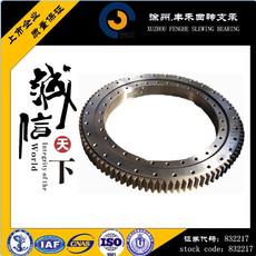 厂家直销50mn42crmo材质回转支承转盘轴承