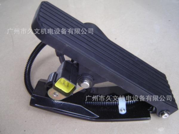 原装 韩国 康西斯 加速器 f3-122-131 配 科蒂斯 电控