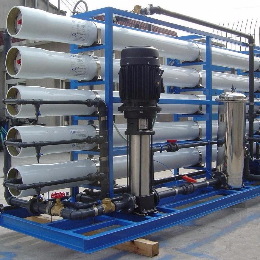 供应晟源反渗透纯水设备厂家直销型号齐全质优价低