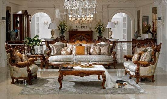 古典实木家具的9种常用实木木材,材料