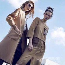 凯伦诗SHEN2016秋冬专柜高端大牌女装库存批发