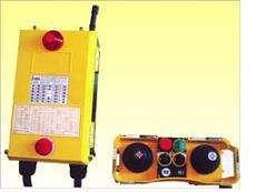 SAGA-L40双摇杆重任务工业遥控器