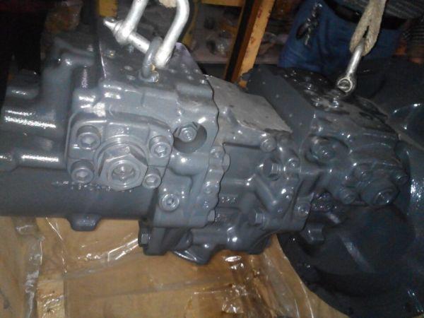 小松pc200-8液压泵后泵壳708-2l-06460