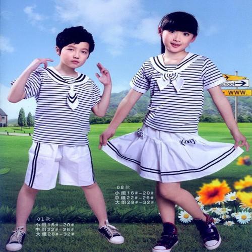 厂家定制优质儿童套装 保质保量