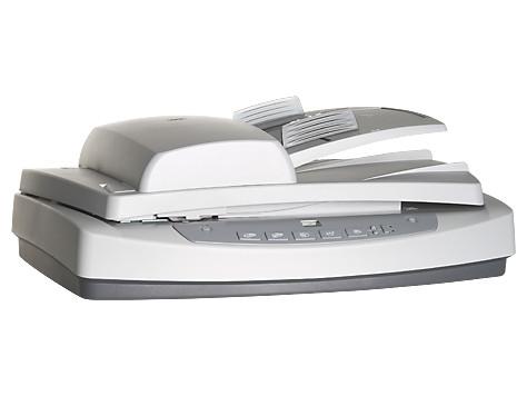 HP Scanjet 5590高速文档扫描仪