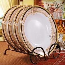 供应 头骨瓷餐具碗盘 青花瓷餐具