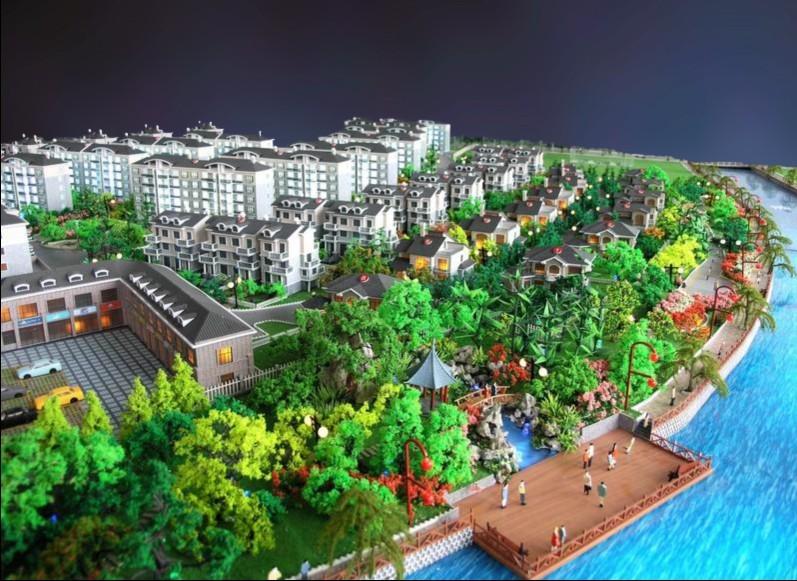 吴江模型吴江沙盘模型吴江建筑模型吴江沙盘模型制作吴江房产销售沙盘模型