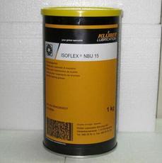 KLUBER 克鲁勃 ISOFLEX NBU 15 德国原装进口