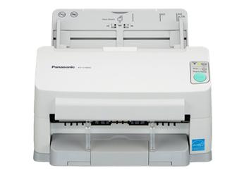 松下KV-S1046C高速彩色文档扫描仪