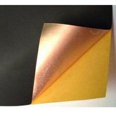 纳米碳铜箔散热片 纳米碳涂层散热膜 纳米碳铜