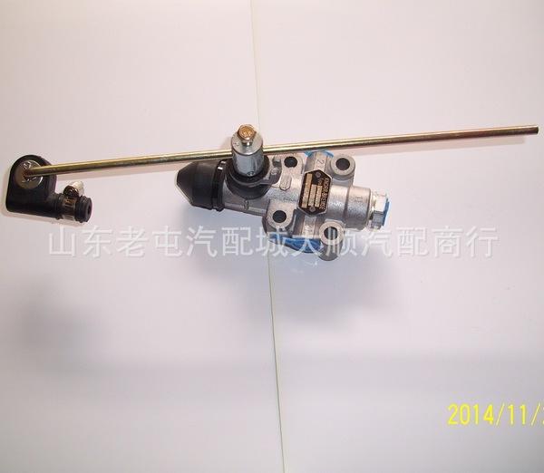 sv-1307高度控制阀调节阀空气气囊控制阀客车气囊阀图片
