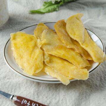 散装出售 优质天然芒果干 食品蜜饯水果干 健康美味芒果干批发