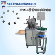 厂家直销 非标组装设备 组装生产线 非标自动化非标定制管件式外壳拆边机