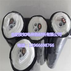 安如供应(北京)一体化伴热采样管 伴热管线  烟气不锈钢采样管规格