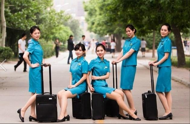 郑州最受欢迎的空姐学校