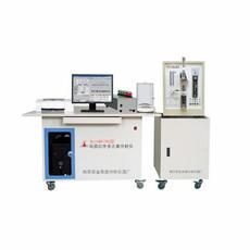 NJ-HW878D型电弧红外多元素分析仪金属多元素分析仪