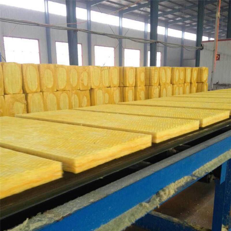 【华欧】厂家供应玻璃棉板 隔热防火玻璃棉板 吸音憎水玻璃棉板