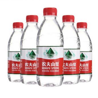 供应 农夫山泉矿泉水箱装水