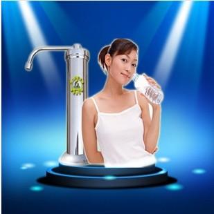 供应厂家批发 道尔顿款 台式净水器 直饮机 厨房净水机 水龙头过滤器