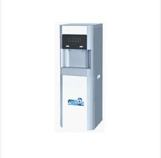 供应豪华立式直饮一体机 家用净水器 六级过滤管线机 冷热饮水机