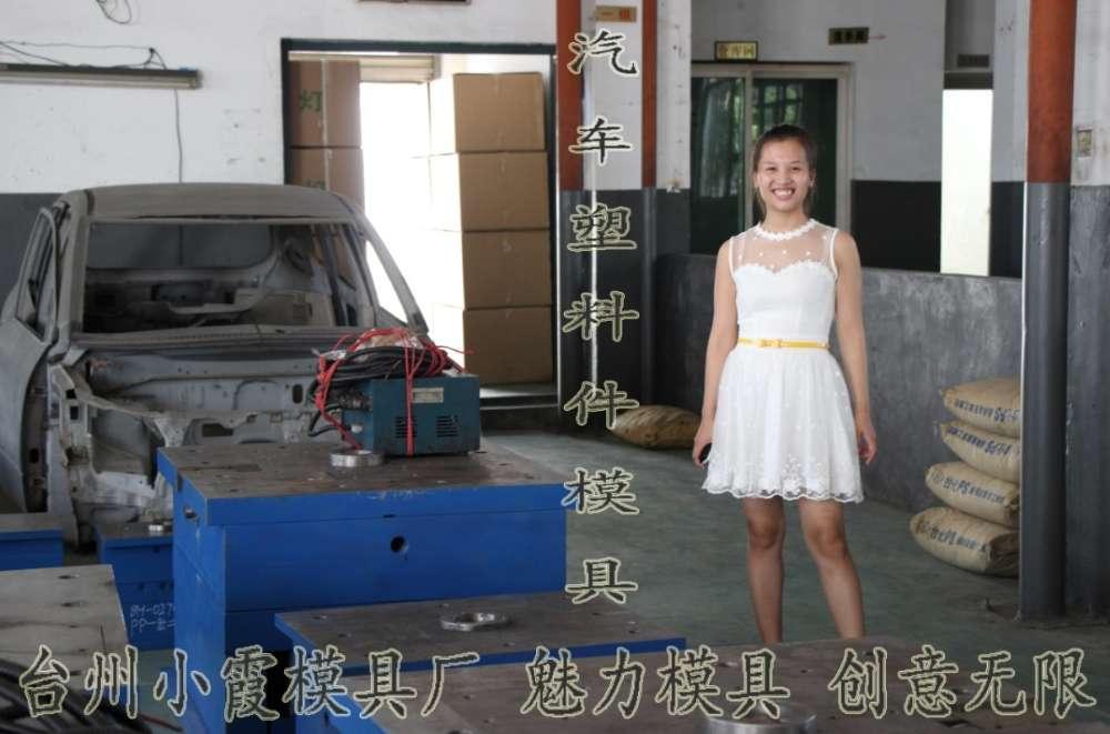 汽车保险杠塑胶模具生产厂 ,塑胶模
