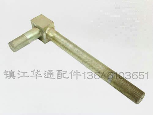 摊铺机连接螺栓