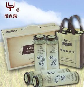 供应建德农食馆 浙江特产 甜酒酿 酸甜美味绿色食品 糯 米酿制酒