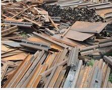 天润 各种废钢