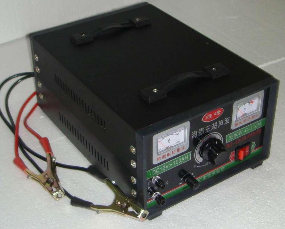 超声波捕鱼器和电鱼机哪个效果好图片