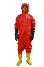 供应 消防员轻型防化服