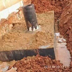 广西钦州PPB雨水模块蓄水池