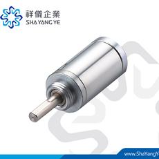 直径12MM行星减速箱 微型减速电机专用 SHAYANGYE齿轮箱IG12