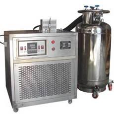 -196度冲击试验专用液氮低温槽